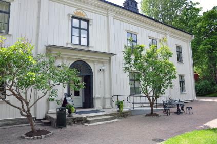 Festlokal nära Karlstad och Hammarö