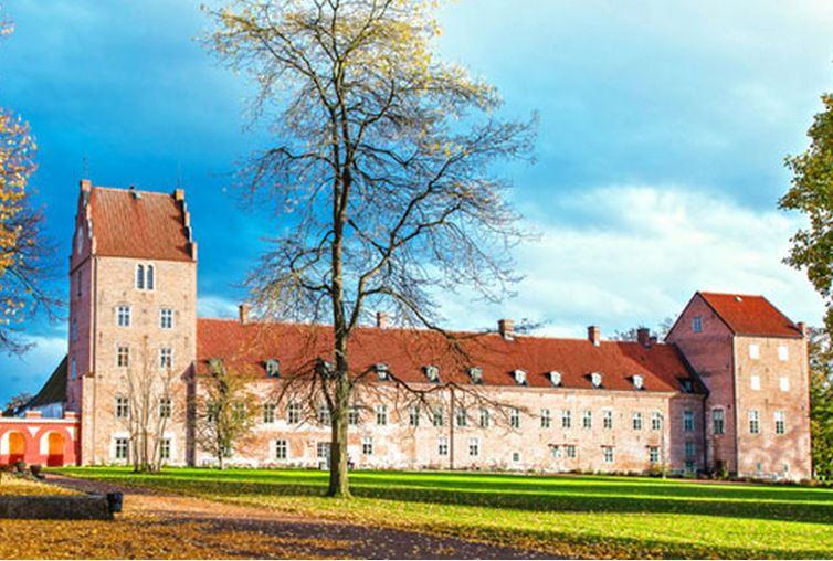 festlokal i sölvesborg - bäckaskog slott