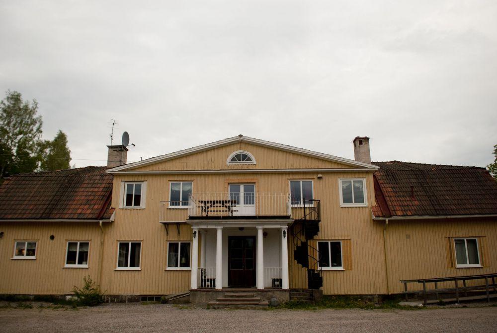 festlokal i falun vikingagårdens vandrarhem