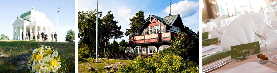 festlokal i hudiksvall - parkhyddan