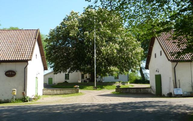 Festlokal i Falköping Gudhems Hjärta!