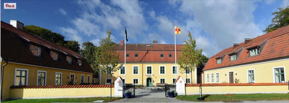 hyra festlokal stiftsgården åkersberg höör