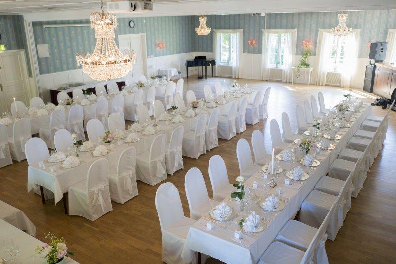 festlokal på järvsö - hotell järvsöbaden