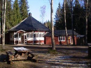 Festlokal i Göttorps bygdegård Nybro